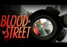 Blood in the Street ► DayZ Origins