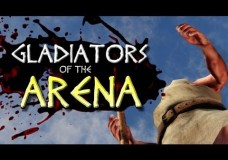 Psyco Plays – Gladiators of the Arena