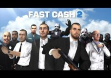 Fast Cash 2 (Garry's Mod Machinima)