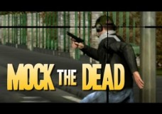 Mock The Dead ► DayZ Origins
