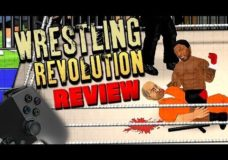 Wrestling Revolution Review