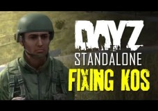 Let's Talk: Fixing KOS in DayZ Standalone
