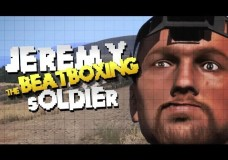 JEREMY The Beatboxing Soldier (Arma 3)