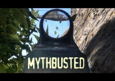 Mythbusted! ► King Of Hill (Arma 3)