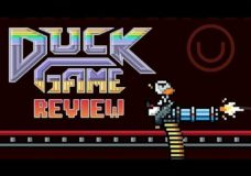 Duck Game Review